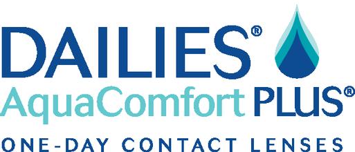 logo-Meer over DAILIES® AquaComfort PLUS® lenzen