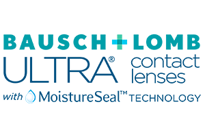 logo-Meer over  Bausch + Lomb ULTRA®
